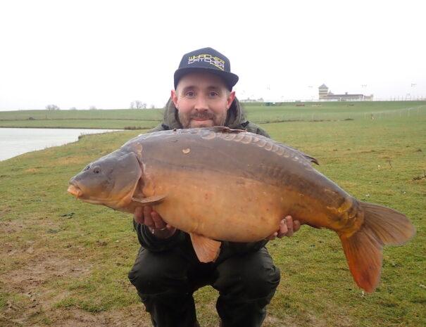 towcester-lake-exclusive-fishing