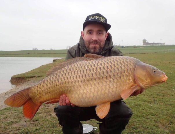 towcester-fishing-lakes